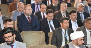 Participation of the Dean of the Faculty of Jurisprudence and its professors at the Seventh Annual International Conference on Quality Assurance and Academic Accreditation